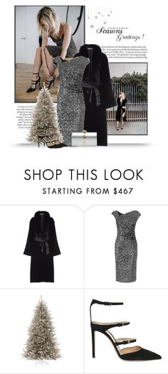 """""""Без названия #8615"""" by bliznec ❤ liked on Polyvore featuring Elizabeth and James, L.K.Bennett, Martha Stewart and Gianvito Rossi"""