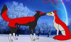 Вук и Люпа