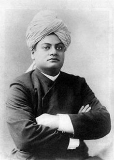 """My yoga novel """"Ashram"""" draws on ancient wisdom and practice. Swami Vivekananda, a spiritual genius who spread Vedanta philosophy and religion & founded Ramkrishna Math and Mission in India. Swami Vivekananda Wallpapers, Swami Vivekananda Quotes, Lose 25 Pounds, Indian Philosophy, Diets For Women, World Religions, Best Diets, Yoga Teacher, Historical Photos"""