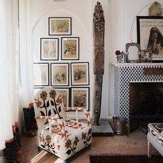 1000 Images About Yoruba Beaded Furniture Nigeria On
