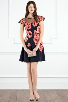 Zurie Dress-This one should get his attention-absolutely stunning www.adealwithGodbook.com