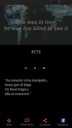 See It, Wattpad, Love, Truths, Frases, Quotes, Amor