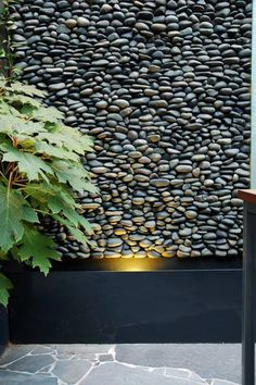 beautiful contrast of texture and stone and the lighting is just perfect