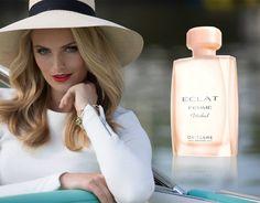 Eclat Femme Weekend toaletna voda...Prirodna elegancija...Isti omiljeni miris,unapređena formula koja sada traje duže!