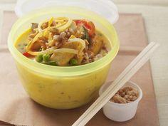 Curry thailändische Art mit Gemüse und Tofu ist ein Rezept mit frischen Zutaten aus der Kategorie Gemüse. Probieren Sie dieses und weitere Rezepte von EAT SMARTER!