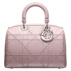 DIOR GRANVILLE - Dior Granville bag in beige leather