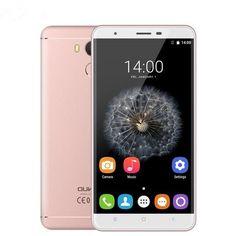 Original Oukitel U15 PRO Smartphone MT6753 Octa Core 5.5 Inch 3GB RAM 32GB ROM Dual SIM Card 4G FDD LTE fingerprint Phone #Smartphone