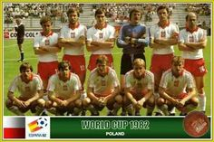 Poland team group at the 1982 World Cup Finals. 1982 World Cup, Fifa World Cup, Football Soccer, Soccer Teams, International Football, World Cup Final, Poland, Finals, Sports
