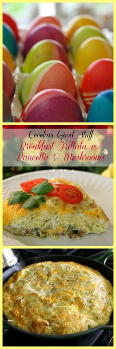 This Frittata is so