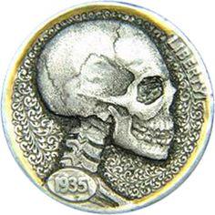 Original Hobo Nickel Society