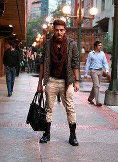 Bildergebnis für colombia street style men
