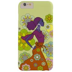 Girl Power iPhone 6 Plus Case