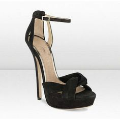 Jimmy Choo Icons 145Mm Black Greta Shimmer Sandals,Pink High Heels