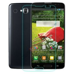 NILLKIN Anti-Explosion Tempered Glass Screen Protector for LG D684(G Pro Lite) US$15.99