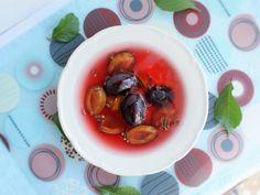 CYKORIA-zupa-śliwkowa