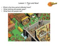Lessons provided in Smartboard ready files too!