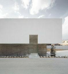 design-fjord:  K2 Design - Flat 40 house