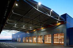 Spezialbau in Prangl/Wien. Basketball Court