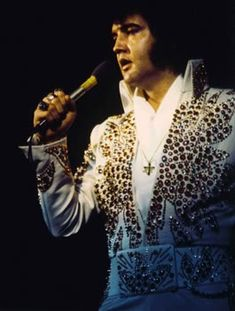 ee226074e7a8 The World of Elvis Jumpsuits - 1973 - Fire Suit