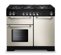 Need a new gas, electric or dual fuel oven? Find the perfect Rangemaster range cooker for your kitchen and style. View our full collection of range cookers online here. Foyers, Dual Fuel Range Cookers, Gas Cookers, Ranger, American Fridge Freezers, Domestic Appliances, Veggie Fries, Built In Ovens, Cleaning