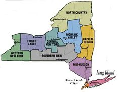 16 Things You'll Understand If You're From Northern New York