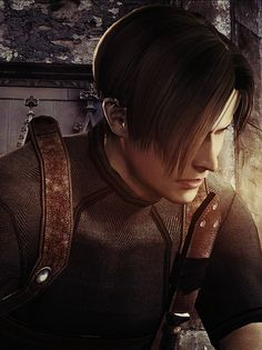 Resident Evil Anime, Resident Evil 3 Remake, Jill Sandwich, Leon S Kennedy, Horror Video Games, Evil Art, Evil World, The Third Person, Pink