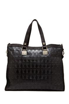 Treesje Mortal Travel Bag #Zip closure #Women #Bags #LuggageBags