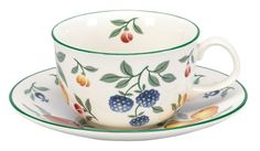 Image for TOSCANA Cană ceai from KikaRO