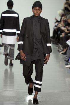 Agi & Sam Fall 2014 Menswear Fashion Show Collection Fashion Week, Look Fashion, Fashion Show, Mens Fashion, Fashion Outfits, Vogue Paris, Long Suit Jacket, Fall Winter 2014, Autumn