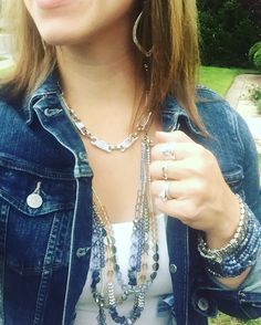 More #pdstyle for you! #levi #dallas #trifecta #layla #ivyleague #denimjacket…