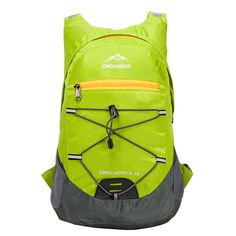 22.28$  Watch here - http://vikil.justgood.pw/vig/item.php?t=g43q72q50276 - Unisex Light Waterproof Backpacks women Portable Foldable daily shopping backpac 22.28$