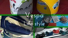 VESPA LIFE STYLE ABBIGLIAMENTO E ACCESSORI - MOTO 39   IL BLOG