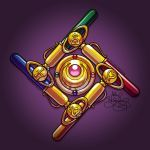 Henshin Items Classic by alex-heberling