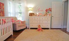 10 decoraciones con el nombre de tu bebé | Blog de BabyCenter