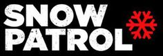 Snow Patrol via Snow Patrol, Rock Bands, Love You, Sunday, Construction, Jacket, Logo, Tattoos, Projects
