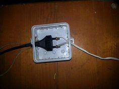 Diese Überraschung: | 24 Bilder, bei denen jeder Elektriker einen Schlag bekommt