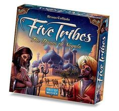 Five Tribes Days of Wonder http://www.amazon.com/dp/B00L6JDRE0/ref=cm_sw_r_pi_dp_4iOXub0YYDJYD