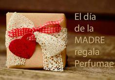 Queda poco para el #DíadelaMadre y ¿aún no sabes qué regalar? Entra en #Perfumae y regala un #perfume, una colonia o un lote por menos de lo que piensas.  www.perfumae.com