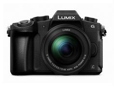 Panasonic Lumix DMC-G85 Mirrorless Micro Four Thirds Camera with 12-60mm Lens (Black) - PADMCG85MK Features Overview The Panasonic LUMIX G85 offers over 27 LUMIX compact lens options built on the next