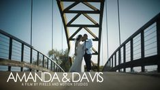 """This is """"Amanda & Davis // Without You, I am Nothing"""" by Pixels & Motion Studios on Vimeo, the home for high quality videos and the people who… I Am Nothing, Without You, River Walk, Wedding Videos, Amanda, Golf, Turtleneck"""