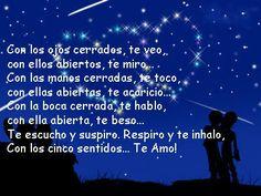 Short Love Poems In Spanish | love spanish words