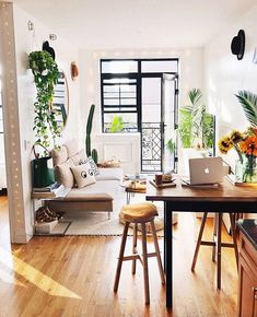 Happy waking up to this 👀✨ #love #interior #home #nyc