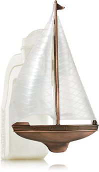 Sailboat Wallflowers Fragrance, Plug it in the wall - Bath & Body Works. i love this