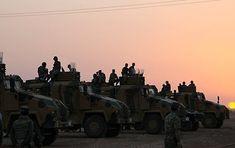 Türkei faktisch von USA zu Afrin-Einsatz provoziert – Sicherheitsrat Russlands
