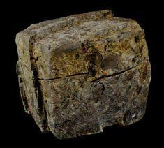 Tim Rowan Artifact 7b