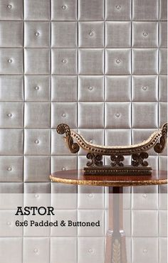 Peel n Stick faux leather tile for every room.... Ask for details!