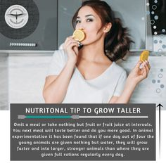 Grow Taller 4 Idiots - The Best Selling Program For 10 Years Health And Wellbeing, Health And Nutrition, Increase Height, Thyroid Issues, Young Animal, How To Grow Taller, Fruit Juice, Healthy Lifestyle, Healthy Living