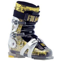 Full Tilt Booter Ski Boots 2013