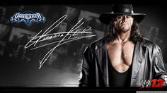 UnderTaker_WWE HD desktop wallpaper High Definition Mobile