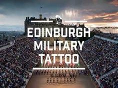 Edinburgh Military Tattoo 2015